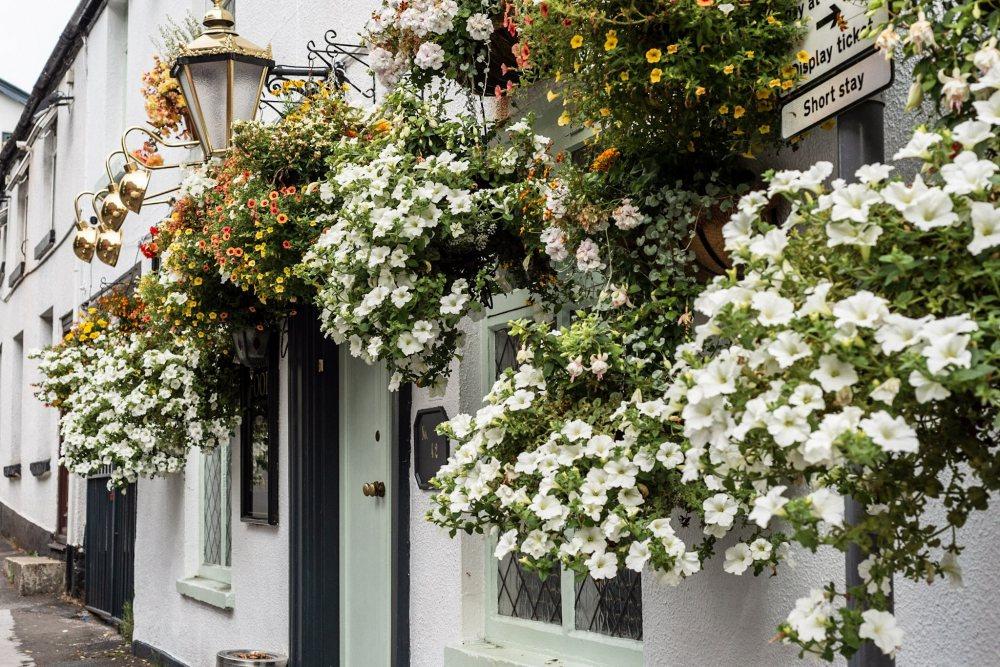 Altrincham's Best Dressed Window