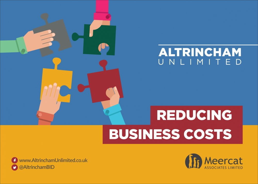 Reducing Business Costs