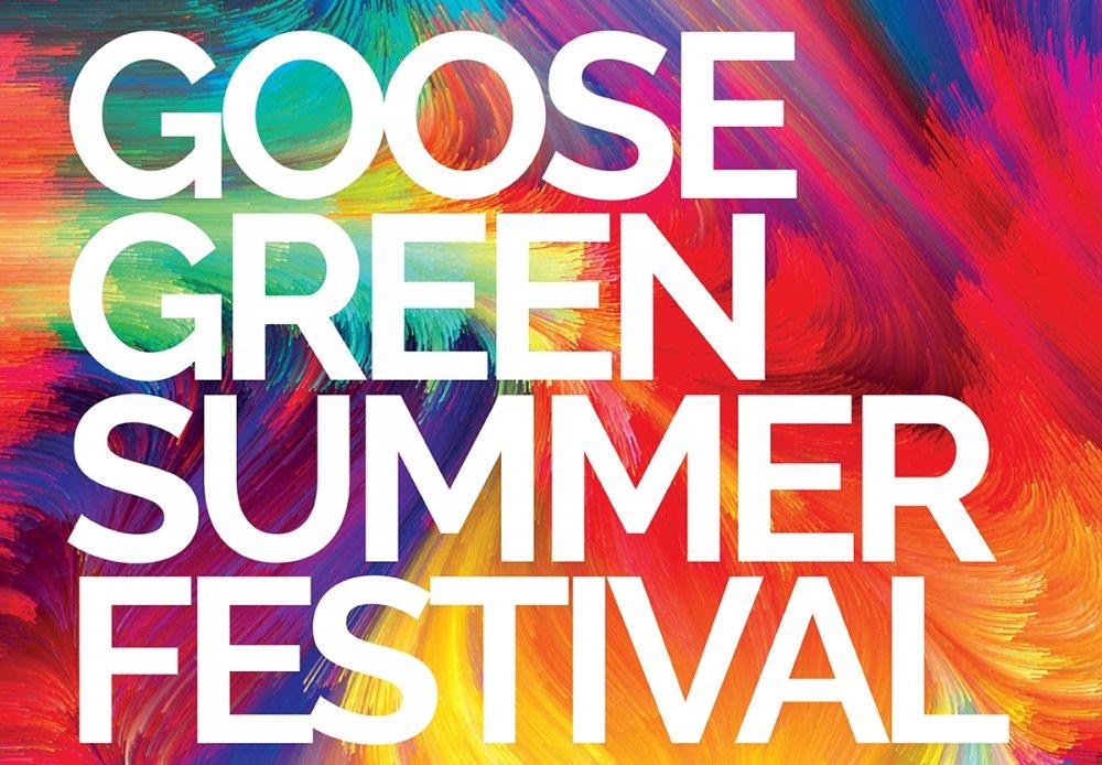 Goose Green Summer Festival