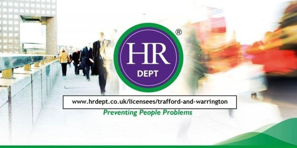 HR and Employment Law Essentials - Fully Funded Half Day Seminar