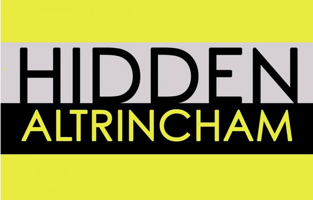 Hidden Altrincham launch for venues and sponsors