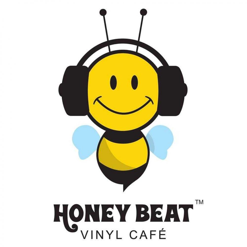 Open Mic at Honey Beat