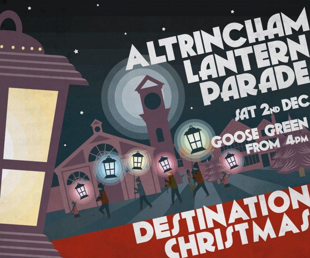 Christmas Lantern Parade