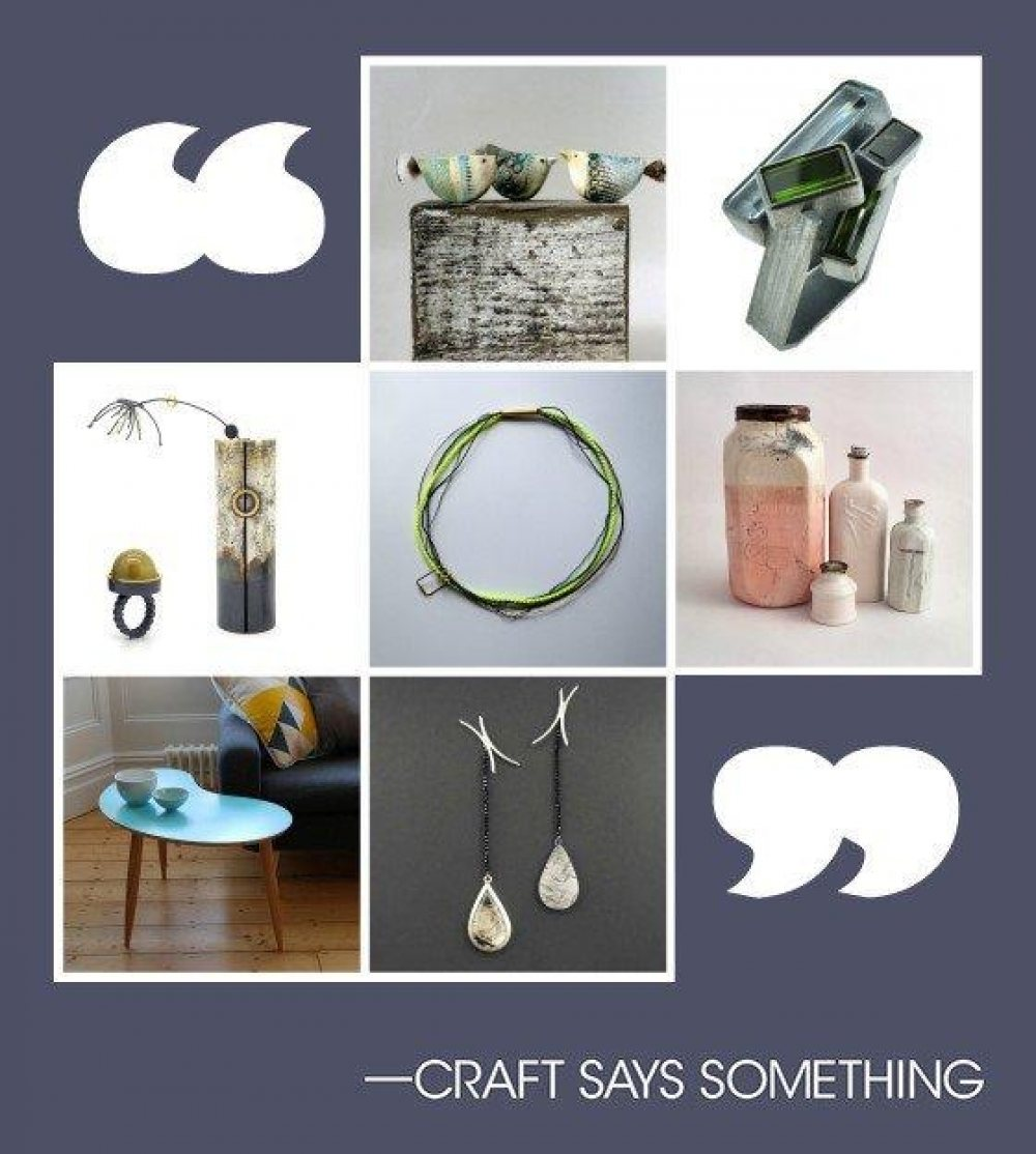 The Little Northern Contemporary Craft Fair