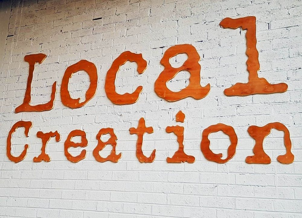 Local Creation Open Studios