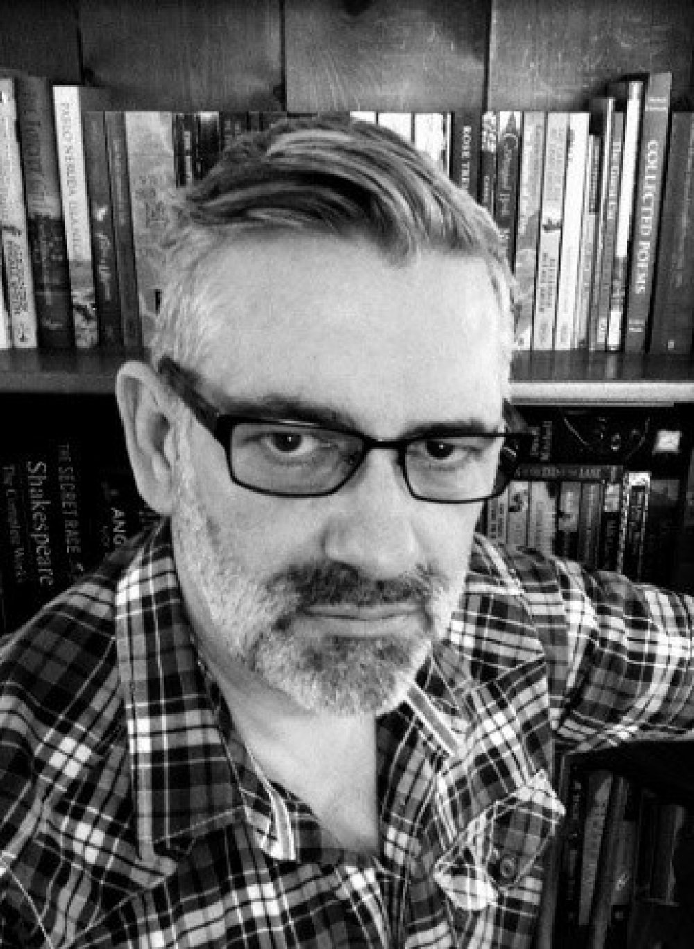 Word Fest - The Power of Poetry with Seamus Kelly