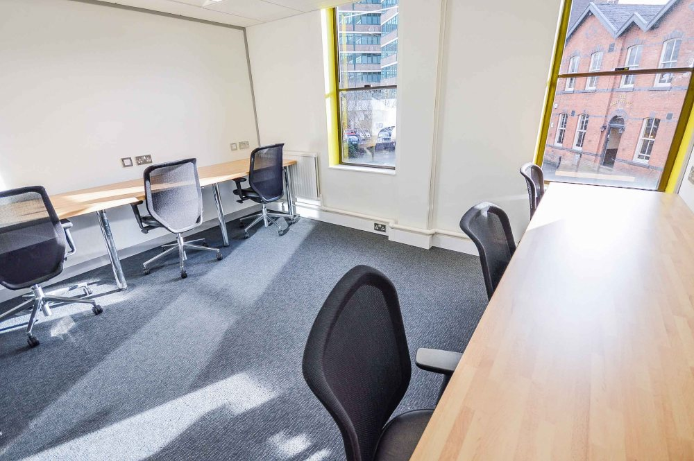 Altspace expansion boosts Altrincham office and co-working space