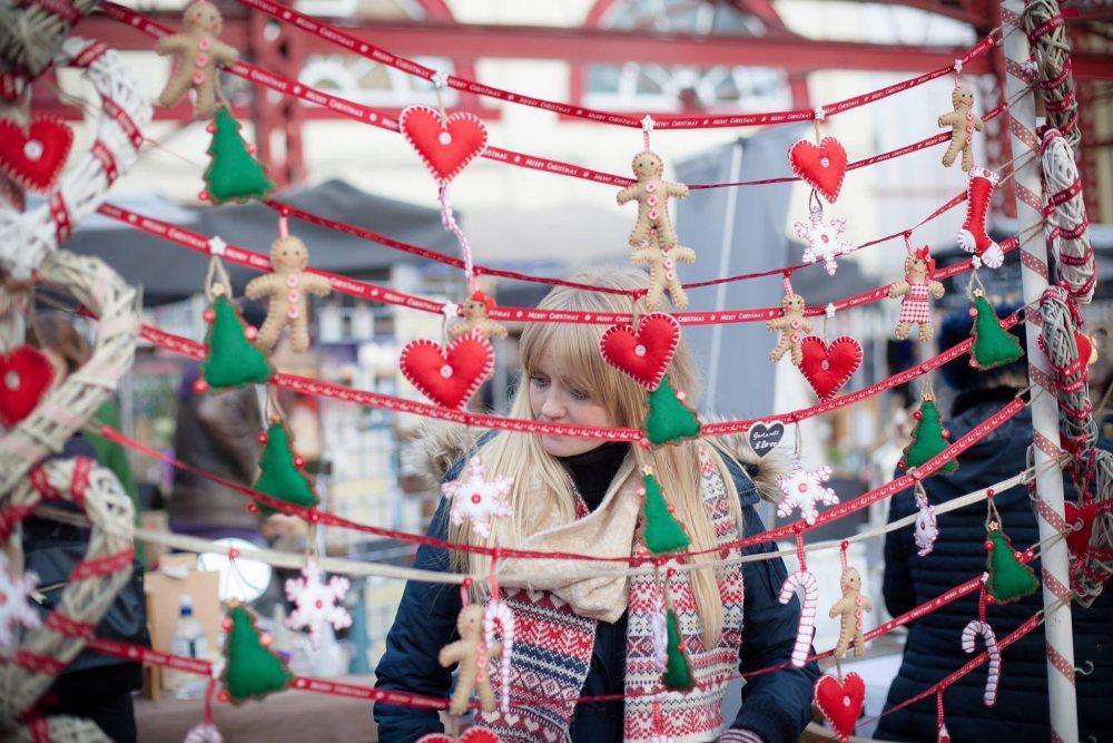 The Alt. Great British Christmas Markets