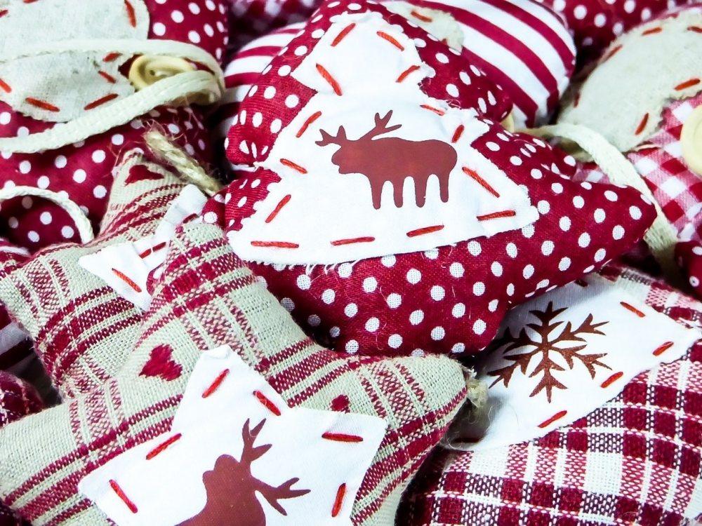 How2 E-Textiles - Christmas Edition