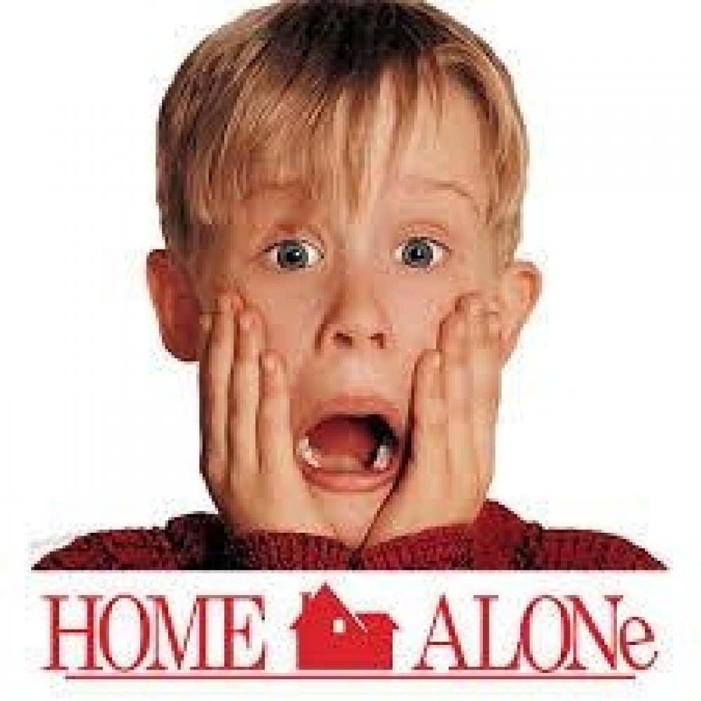 Home Alone screening at Gran T's Coffee House
