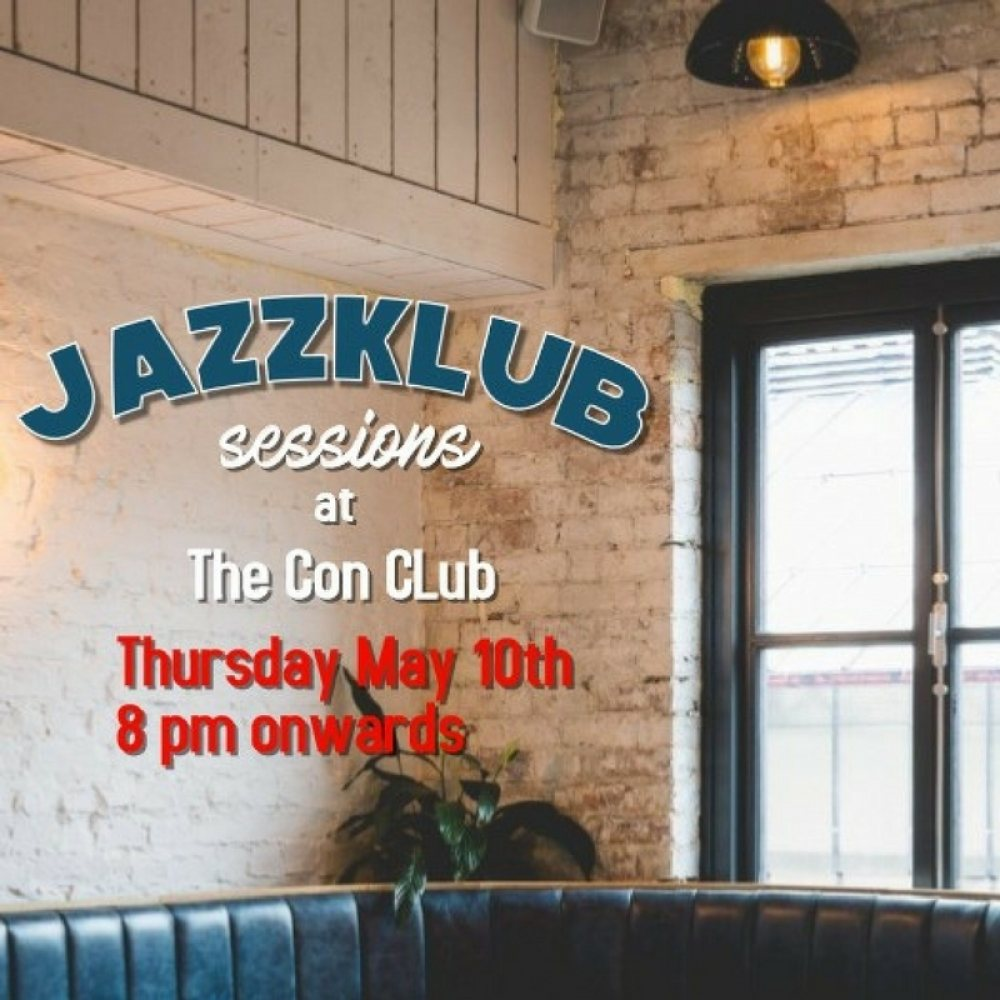 Jazzklub at The Con Club