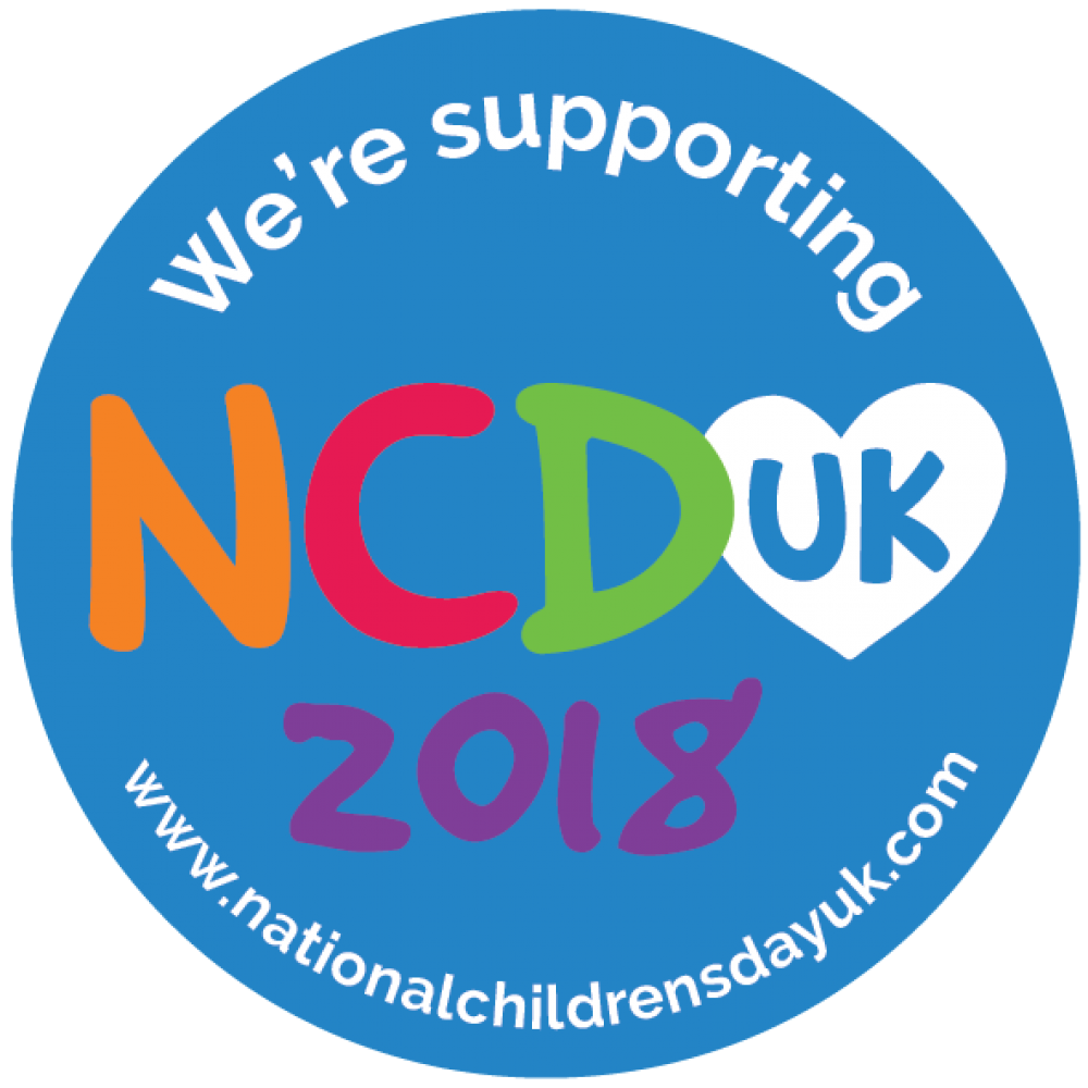 Free Family Fun Day for National Children's Day