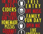 AFC Food and Drink Festival (Thurs-Mon)