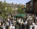 Goose Green Festival- Sat 24th Aug