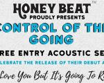 Live Instore at Honey Beat - Free Entry!