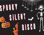 Spooky Silent Disco with Our Kids Social