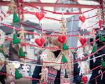 The Alt. Great British Christmas Markets