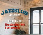 Jazzklub at The Con Club