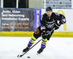 Manchester Storm VS Guildford Flames