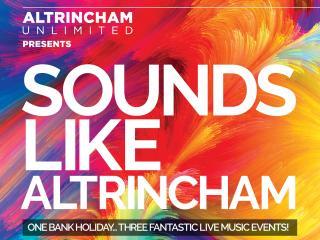 Sounds Like Altrincham 2017