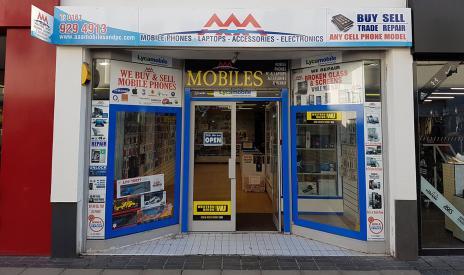 AAA Mobiles