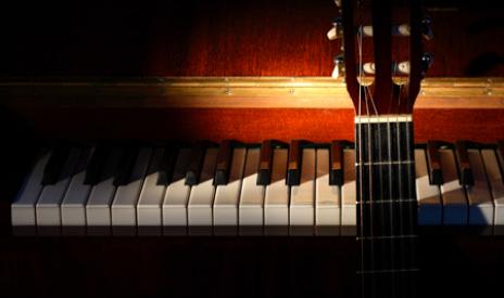 Dawsons Music School
