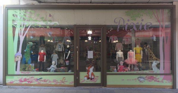 Pixie Childrenswear