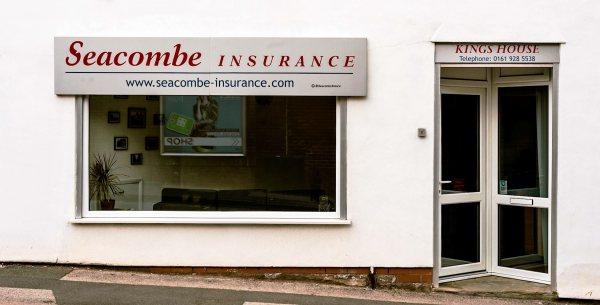 Seacombe Insurance Brokers