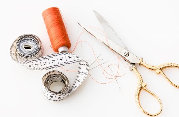 Janome Sewing Machine Demo