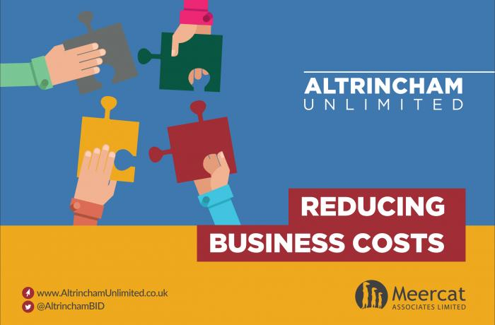 Altrincham Unlimited appoints Meercat Associates to save costs for businesses