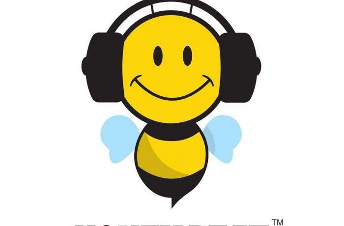 Open Mic at Honey Beat