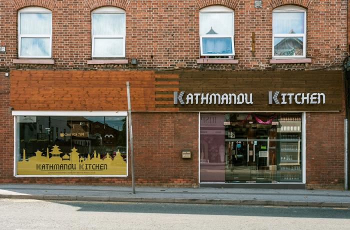 Kathmandu Kitchen set to spice things up in Altrincham