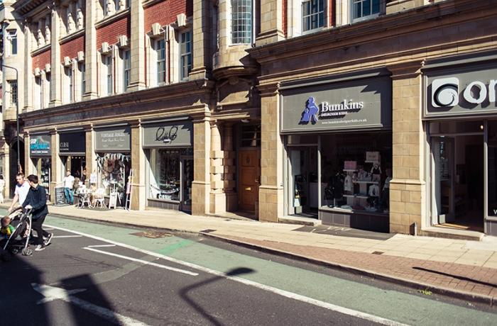 New loan package to assist Altrincham town centre businesses
