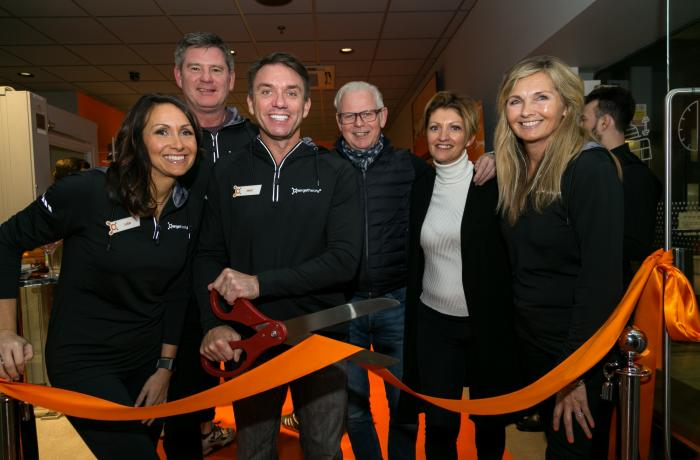 Orangetheory Fitness new Altrincham studio officially opens to the public