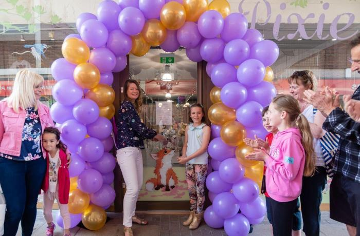Award-winning childrenswear boutique Pixie open second shop in Altrincham