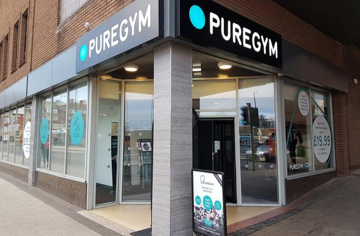 FREE Open Day at Pure Gym Altrincham