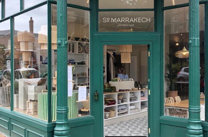 SO Marrakech bring Artisanal Moroccan Homewares to Altrincham