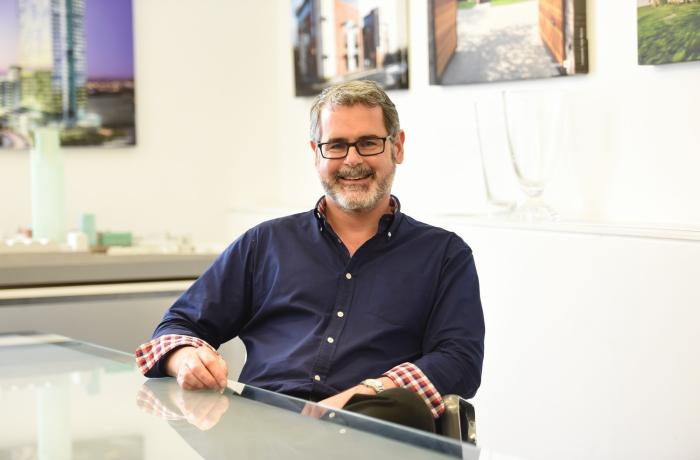 MD of Award Winning Architects appointed to head Altrincham BID Board