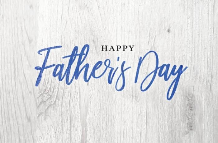 Father's Day in Altrincham