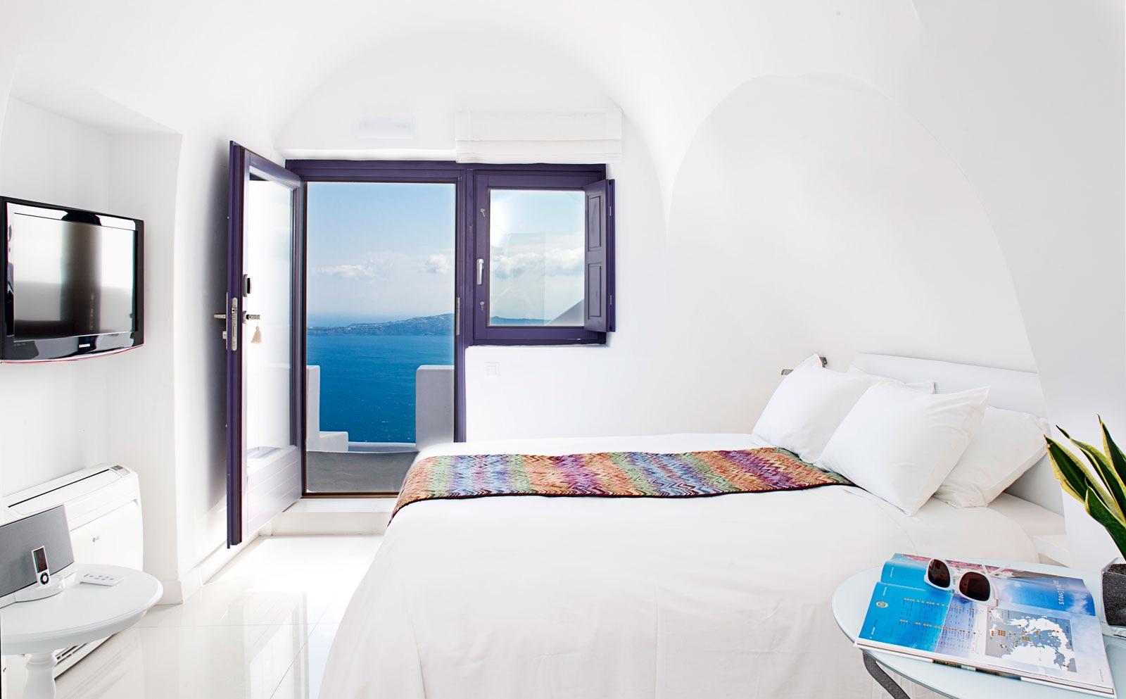 hotel-en-santorini