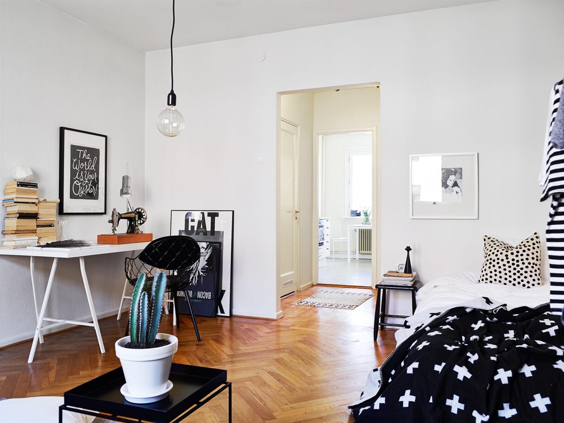 Inspiring-homes-Black-Wood-4