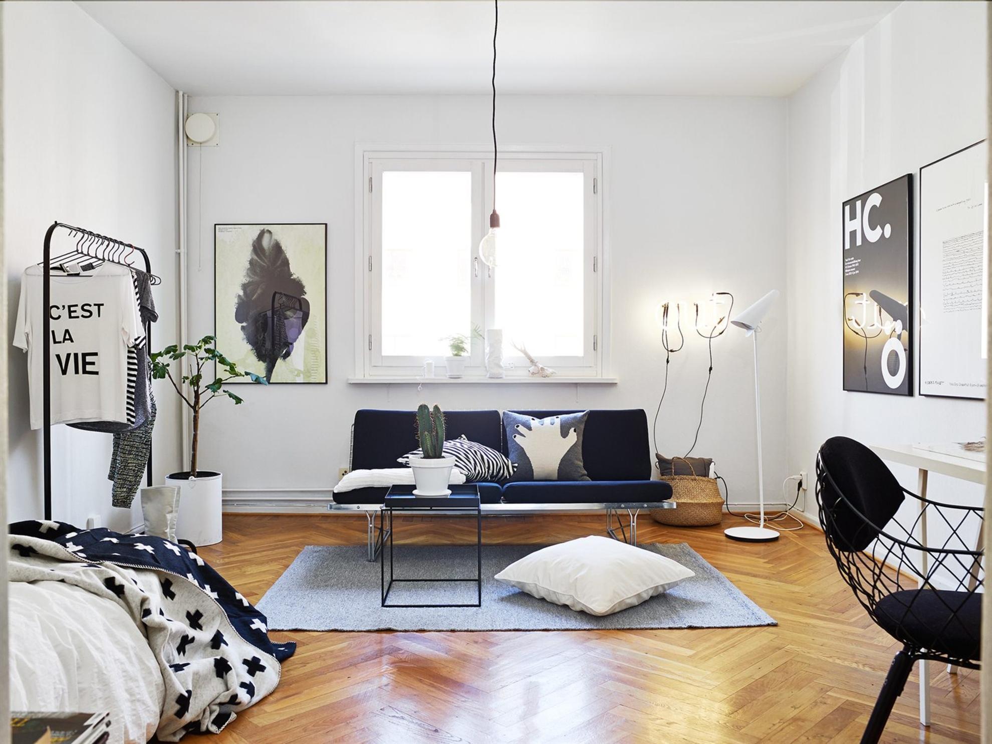 Inspiring-homes-Black-Wood