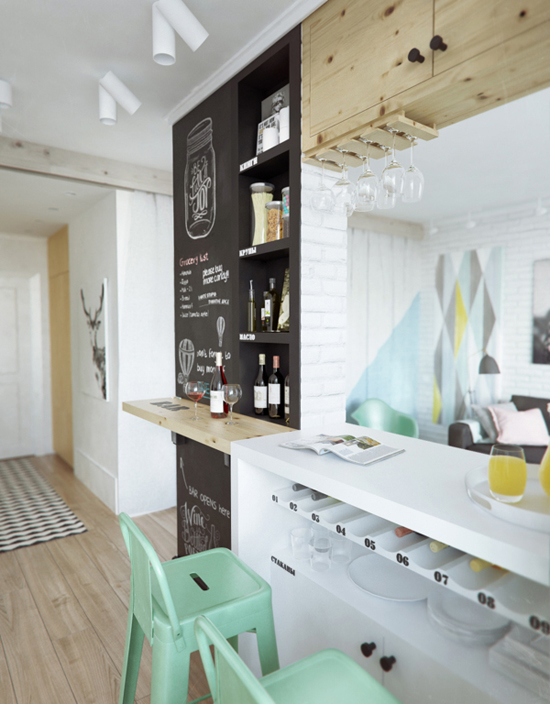 apartment-colorful-pastel-white-nordic-tolix-10