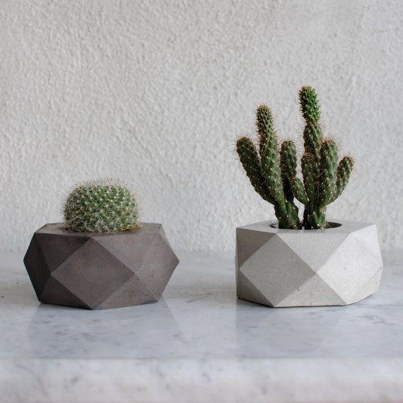 Ideas en cemento
