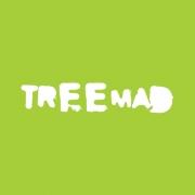 Treemad logo square