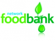 Foodbank network logo