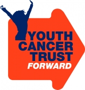 Youth cancer trust forward logo