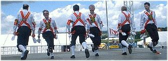 the albion morris men 72