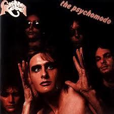 psychomodo album sleeve