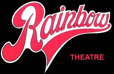 Rainbow Theatre logo